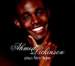 Dickinson Cardenas plays Nico Rojas