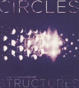 Structures-Unreleased Material 1985-1989