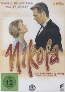 Nikola - Staffel 9