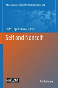 Self and Nonself