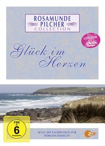 Rosamunde Pilcher: Collection 14 - Glück im Herzen