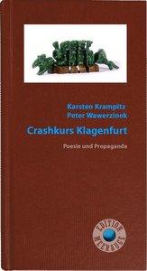 Edition Meerauge 05. Crashkurs Klagenfurt