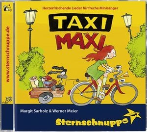 Taxi Maxi. CD