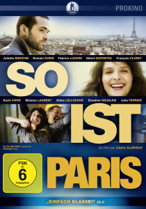 So ist Paris (DVD)