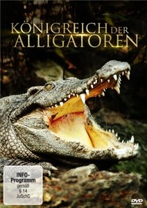 Königreich der Alligatoren