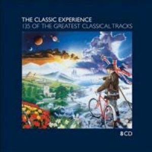 The Classic Experience-Ltd.