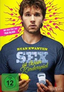 Sex ist (k)ein Kinderspiel (DVD)