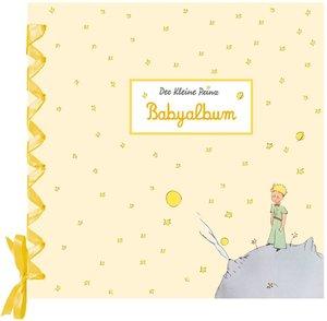 Babyalbum Der Kleine Prinz