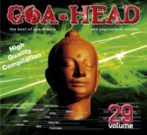 Goa-Head Vol.29