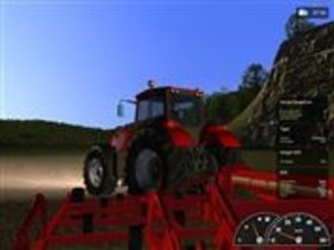 I like Simulator - Agrar Simulator Back in Time