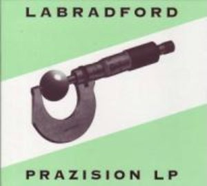 Prazision LP