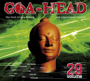 Goa-Head Vol.29