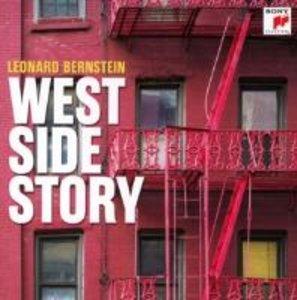 West Side Story (Original Broadway Cast)