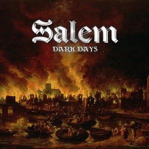 Dark Days (Limited Vinyl)