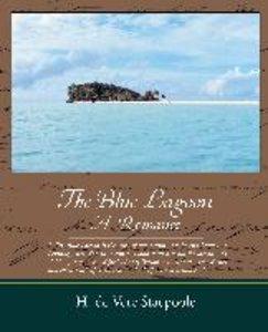 The Blue Lagoon a Romance