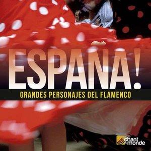 Espana!