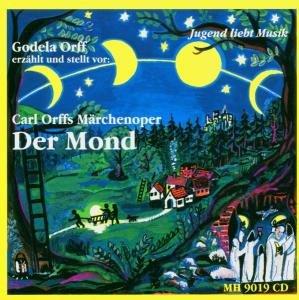 Der Mond-Carl Orffs Märchenoper