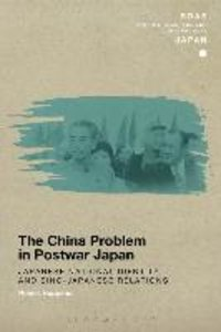 The China Problem in Postwar Japan