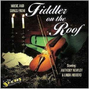 Various: Fiddler Of The Roof