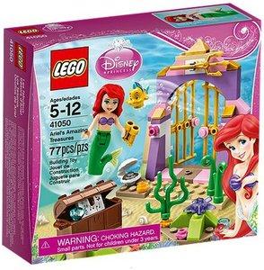 LEGO® Disney 41050 - Arielles geheime Schatzkammer
