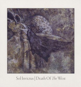 Death Of The West (Re-Release+Bonus)