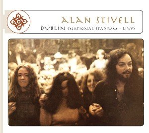 Alan Stivell: Dublin (National Stadium-Live)