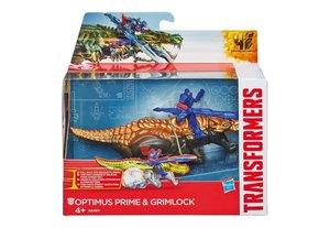 Hasbro - Transformers Dino Sparkers