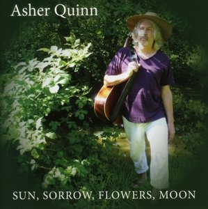 Sun,Sorrow,Flowers,Moon