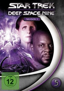 STAR TREK: Deep Space Nine - Season 5 (7 Discs, Multibox)