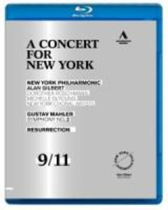 A Concert for New York-Sinfonie 2