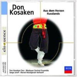 Don Kosaken-Aus Dem Herzen Russlands