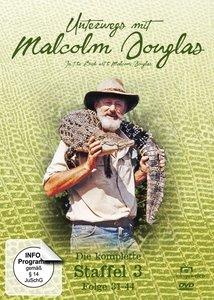 Unterwegs mit Malcolm Douglas - Staffel 3 (Fernsehjuwelen)