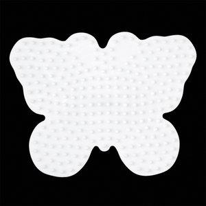 Hama 298 - Stiftplatte: Schmetterling, 11 x 9 cm