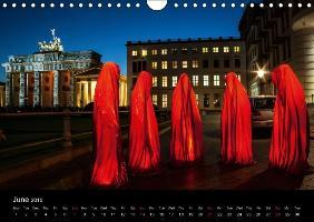 Colours of Berlin (Wall Calendar 2015 DIN A4 Landscape) - zum Schließen ins Bild klicken