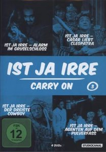 Ist ja irre - Carry On