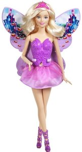 Mattel Barbie 3-in-1 Fantasie Barbie
