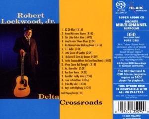 Delta Crossroads (Mehrkanal)