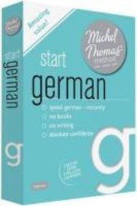 Start German with the Michel Thomas Method