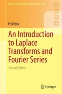An Introduction to Laplace Transforms and Fourier Series