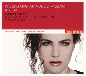 KulturSPIEGEL: Die besten guten - Mozart Arien