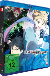 Beyond the Boundary - Kyokai no Kanata - Blu-ray 4