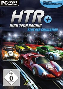 HTR+ Slot Car Simulation