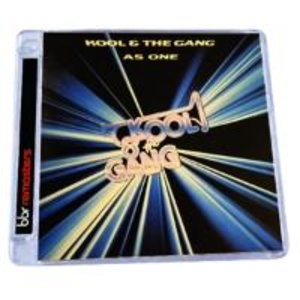 As One (Remastered+Expanded Edition)