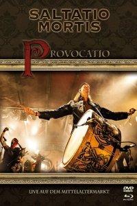 Provocatio - Live Auf Dem Mittelaltermarkt