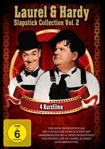 Slapstick Collection Vol.2