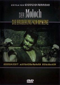Der Moloch - Die Eroberung von Mykene