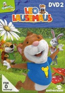 Leo Lausemaus - DVD 2