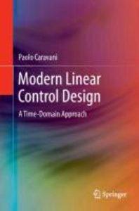 Modern Linear Control Design