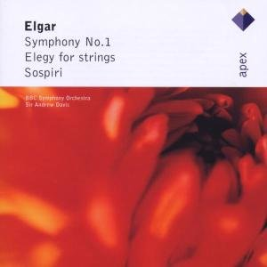 Sinf.1/Elegy For Strings/Sospiri