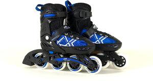 New Sports Inliner Boy ABEC1 28-31 b/s